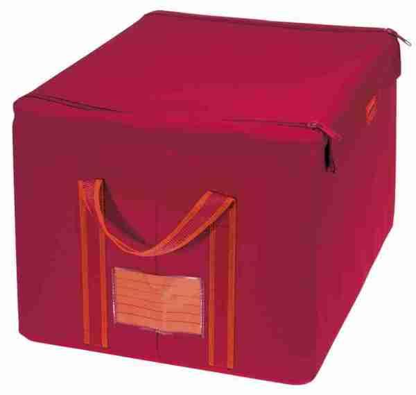 Storage box rossa M Reisenthel